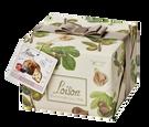 Loison Panettone Frutta e Fiori with Fig 1/2 kg