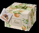 Loison Panettone Frutta e Fiori with Mandarino 1/2 Kg