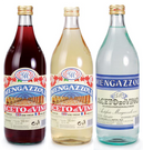Red, White & Clear Classic Italian Vinegar