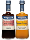 Mengazzoli Raw Unfiltered Vinegars with the Mother