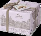 Loison Panettone Veneziana Amarena (Black Cherry) & Cannella (Cinnamon) 500 gr