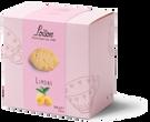 Loison Biscuit Limone (Lemon Shortbread) 200 gr