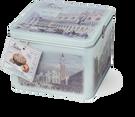 Loison Panettone Veneziana Pistacchio in Tin Box 500 gr