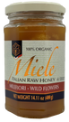 ADI Apicoltura Organic Milefiori (Wildflower) Raw Italian Honey