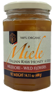 ADI Apicoltura Organic Milefiori (Wildflower) Raw Italian Honey