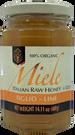 ADI Apicoltura Organic Tiglio (Lime - Linden) Raw Italian Honey