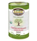 Castelvetrano Asaro Organic PITTED Olives 2.3 kg Bulk