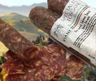 Terra di Siena Spicy Salumi