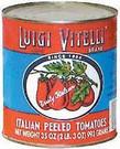 Tomatoes Vitelli D'Acunzi 100 oz
