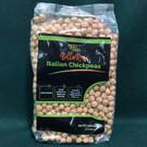 Bellarosa Organic Garbanzo (Ceci) Beans (Chickpeas) 11 lbs