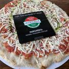 "Agricola Margherita Fresh Frozen Pizza, 12"", Case of 4"