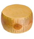 Parmigiano Reggiano D.O.P. Wedges