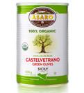 Castelvetrano Asaro Organic Whole Olives 2.3 kg Bulk