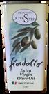 Olivestri Fiordolio Extra Virgin Olive Oil - 5 Lt. tin