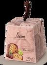 Panettoncino (Small Panettone)  Amarena - 100 gr