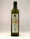 Sig. De Padova Personal Blend - Organic Extra Virgin Olive Oil - .5 or .75 Lt Bottle
