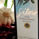 Olio Nuovo .75 or .5 Liter Bottle
