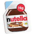 Nutella Chocolate Hazelnut Spread Portions - 120x15g