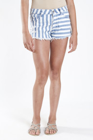 Roxy Smeaton Stripe Short