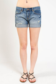 Billabong The Johnny Short in Medium Well Worn