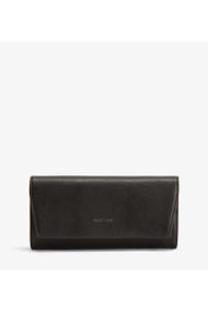 Matt & Nat Vera Vintage Wallet in Black