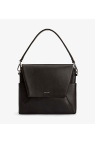 Matt & Nat Minka Dwell Hobo in Black
