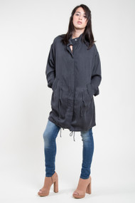 Gentle Fawn Rafferty Coat in Tarragon
