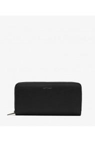 Matt & Nat Sublime Dwell Wallet in Black.
