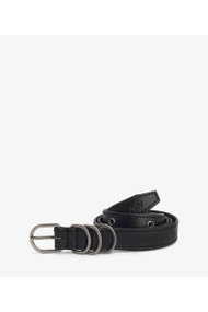Matt & Nat Julep Belt in Black.