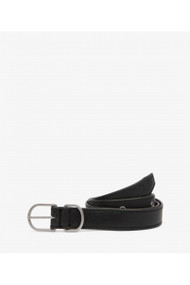 Matt & Nat Paro Belt in Black.