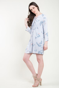 Gentle Fawn Danielle Dress in Dawn Rove
