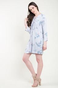 Gentle Fawn Danielle Dress in Dawn Rove