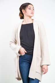 Gentle Fawn Britton Sweater in Sand
