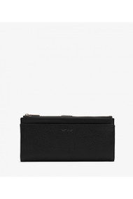 Matt & Nat Motiv Dwell Wallet in Black.
