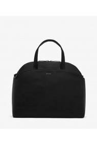Matt & Nat Ville Dwell Satchel Bag in Black