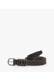 Matt & Nat Julep Belt in Charcoal