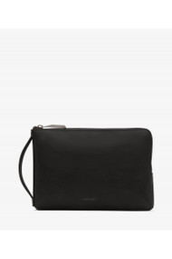 Matt & Nat Seva Large Vintage Wallet in Black