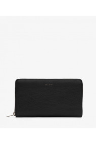 Matt & Nat Trip Wallet in Black