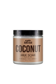 Epic Blend Coconut Milk Soak 8oz
