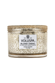 Voluspa Corta Maison Candle in Blond Tabac