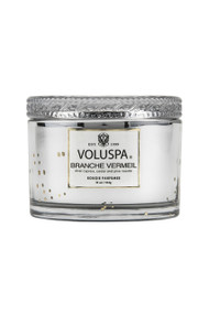 Voluspa Corta Maison Candle in Branch Vermeil