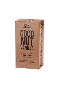 Epic Blend Coconut Vanilla Bar Soap