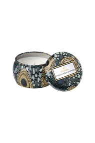 Voluspa Petite Candle in French Cade Lavender