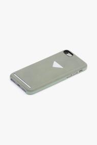 Bellroy 1 Card iPhone 6/7/8 Case in Eucalyptus