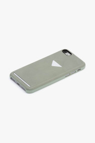 Bellroy 1 Card iPhone 7/8 Case in Eucalyptus