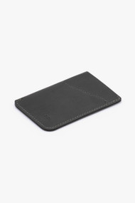 Bellroy Card Sleeve in Charcoal