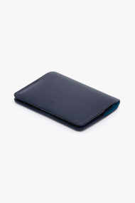 Bellroy Card Holder in Blue Steel