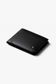 Bellroy Hide and Seek LO Wallet in Black RFID