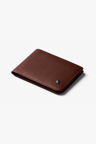 Bellroy Hide and Seek LO Wallet in Cocoa RFID