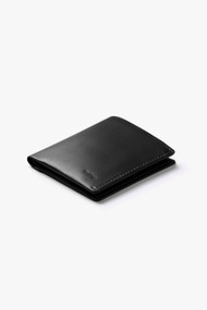 Bellroy Note Sleeve in Black RFID